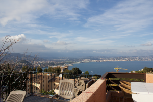 Terrasse (2.sal)