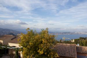 Terrasse (1.sal)