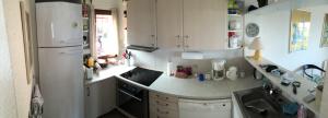 Køkken (1. sal)